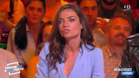 VIDEO Francesca Antoniotti: cette grande star internationale avec qui elle a eu une liaison