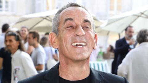 Thierry Ardisson se confie sur les secrets de son régime draconien