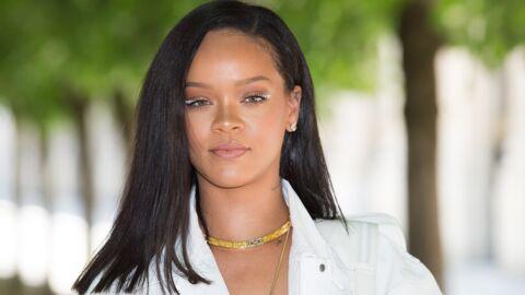 Rihanna – On connaît la date de sortie de sa marque de luxe lancée avec LVMH