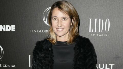 Alexia Laroche-Joubert: la belle preuve d'amour de sa mère à la mort de son mari