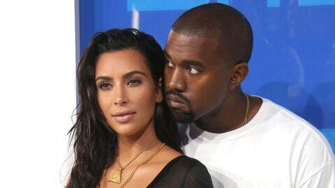 Kim Kardashian bientôt maman: sa mère porteuse est en train d'accoucher