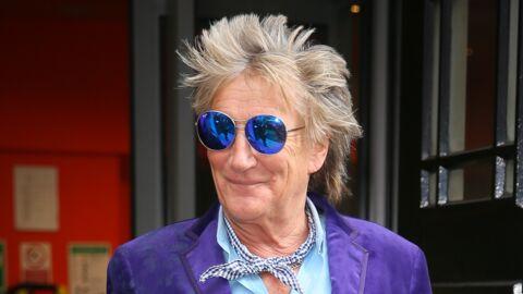 Rod Stewart balance: Johnny Hallyday lui avait piqué un musicien!