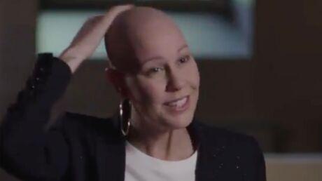 Fanny Leeb: ses propos très inhabituels au sujet de son cancer du sein