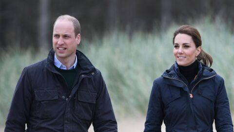 Kate Middleton et le prince William: quand le couple va-t-il rencontrer le petit Archie?