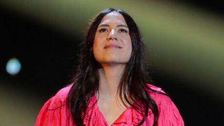 PHOTOS Izia Higelin remercie Anne Hidalgo pour ce très bel hommage rendu à son père Jacques