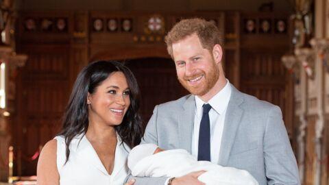 Prince Harry: cette personne chère à son cœur qui a rendu visite à Archie