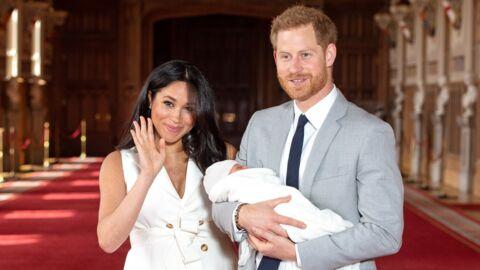 Meghan Markle et le prince Harry: pourquoi ils ont appelé leur fils Archie