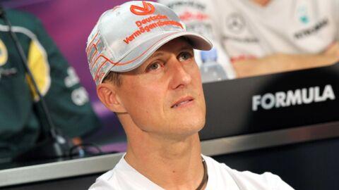 Michael Schumacher: sa famille prend une grande et inhabituelle décision