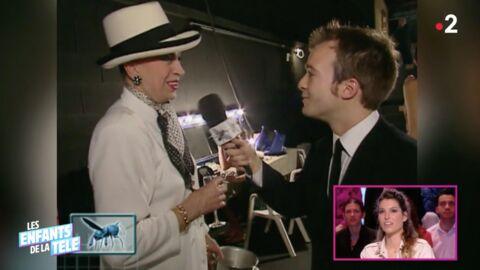VIDEO Quand Geneviève de Fontenay faisait pipi dans un seau à champagne en pleine soirée d'élection