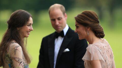 Rose Hanbury: ignorant les rumeurs, la supposée maîtresse du prince William poursuit ses activités mondaines
