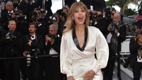PHOTOS Festival de Cannes 2019: ces accidents de robe ont marqué l'édition 2018