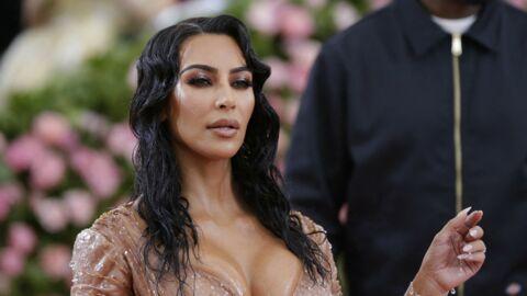 Kim Kardashian maman: Le prénom de son fils dévoilé? Les internautes s'enflamment