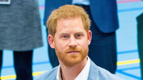Prince Harry: la surprenante manière dont il a révélé la naissance d'Archie à sa famille