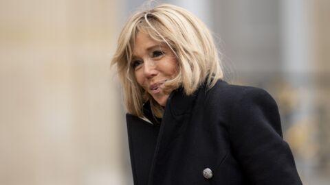 Brigitte Macron de retour à l'école: les envies de la Première dame pour ce nouveau projet