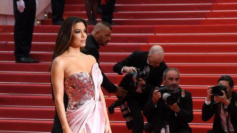 PHOTOS Cérémonie d'ouverture du Festival de Cannes: Eva Longoria, Marina Foïs… les stars sur le tapis rouge