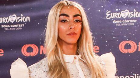 PHOTOS Eurovision 2019: Bilal Hassani illumine la cérémonie d'ouverture avec une impressionnante robe