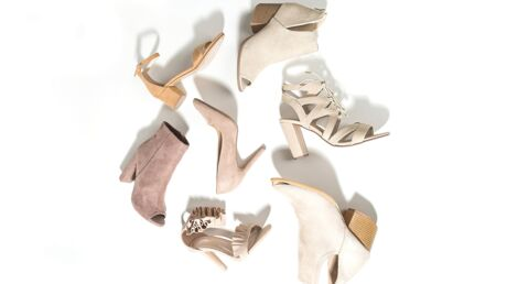 Shoes addict? Prouvez-le en photo et gagnez un bon d'achat de 500 € chez San Marina