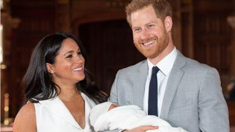 Meghan Markle maman: Kate et William rencontreront Archie aujourd'hui!