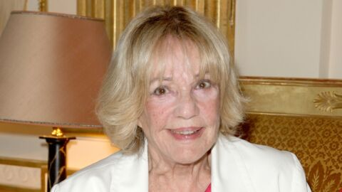 Jeanne Moreau: cet hommage qu'aimerait lui rendre Dominique Besnehard avec une immense star américaine