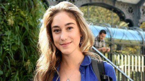 Pourquoi Joséphine, la fille de Richard Berry, a eu «assez peur» pour ses débuts dans Clem