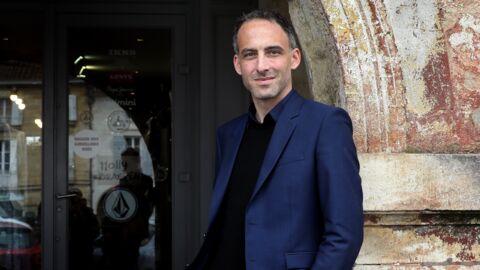 Raphaël Glucksmann: cible de tags antisémites, il appelle au combat