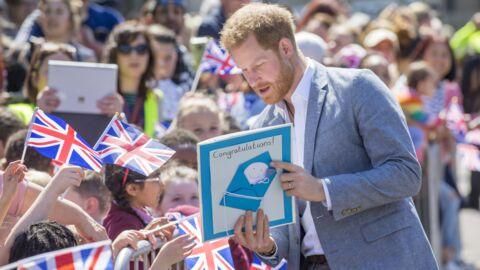 Prince Harry papa: il reçoit un conseil de la part d'une petite fille et c'est trop mignon