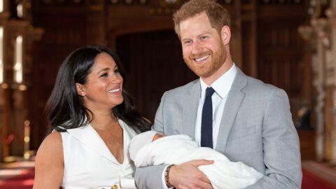 Meghan Markle maman: Kate Middleton et le prince William ont enfin rencontré le petit Archie