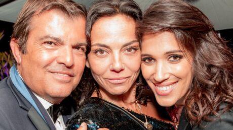 Cannes 2019: Edouard Baer taquin, Laurie Cholewa profite de sa liberté retrouvée