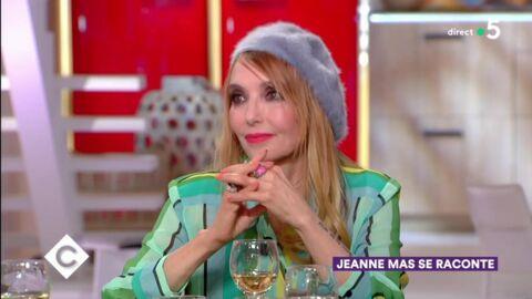 VIDEO Jeanne Mas: ce tube qui a rendu Daniel Balavoine fou de jalousie