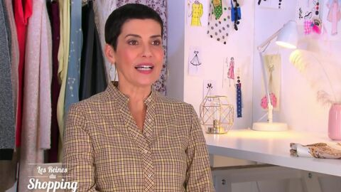 VIDEO Les Reines du shopping: Cristina Cordula scotchée par une candidate très sûre d'elle