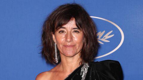 PHOTO Cannes 2019: Romane Bohringer dévoile ses pieds ravagés par la montée des marches