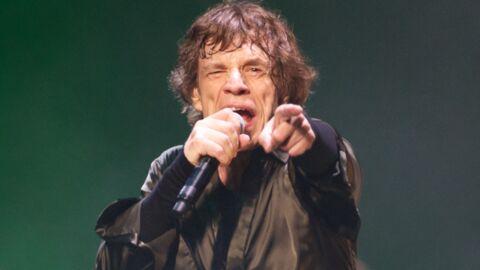 Mick Jagger est en pleine forme après son opération du cœur et il le prouve