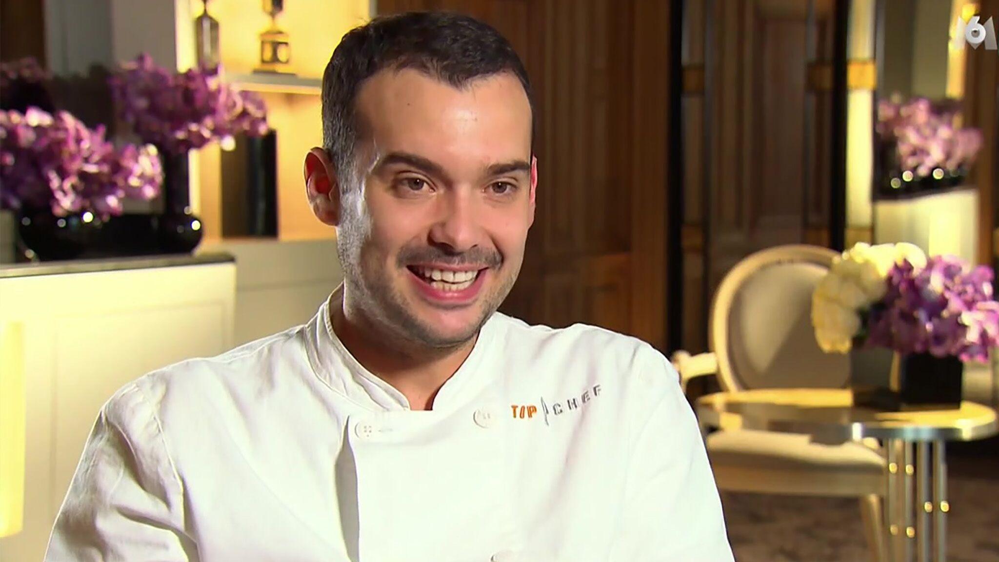 Top Chef : Samuel Albert, le gagnant, revient en France et ouvre son restaurant