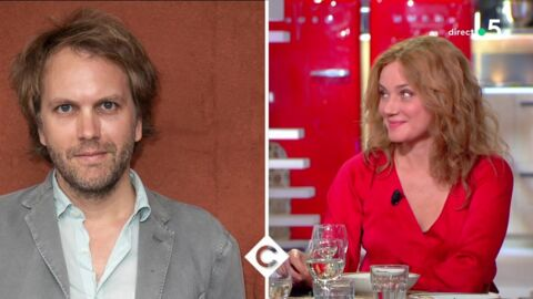 VIDEO Marine Delterme (Alice Nevers) gênée à l'évocation de son couple avec Florian Zeller