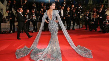 Festival de Cannes Jour 2 – Les 5 plus belles robes de la cérémonie