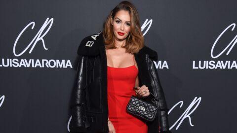 PHOTO Cannes 2019: Nabilla rencontre une grande star sur le Croisette