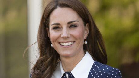 PHOTOS Kate Middleton enceinte? Cet élément qui sème le doute