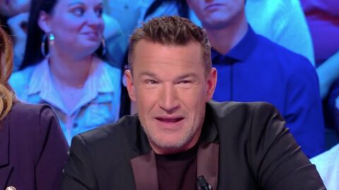 VIDEO Benjamin Castaldi: pourquoi sa femme n'apparaît plus sur le plateau de TPMP