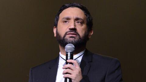 Cyril Hanouna: cet humoriste qu'il a blacklisté de TPMP