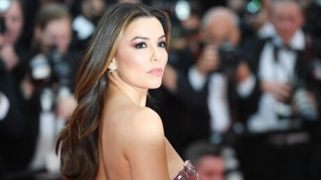 Festival de Cannes – On craque pour le beauty look d'Eva Longoria