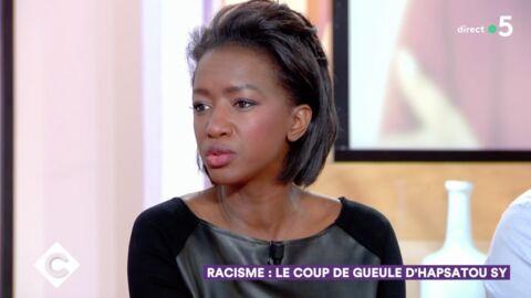 VIDEO Hapsatou Sy: ce commentaire terrible qu'elle a reçu de Thierry Ardisson