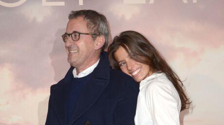 PHOTOS Christophe Dechavanne: décoré par l'État, il fait la fierté de sa fille Ninon