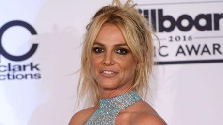 Britney Spears bientôt de retour sur scène? La vidéo qui intrigue