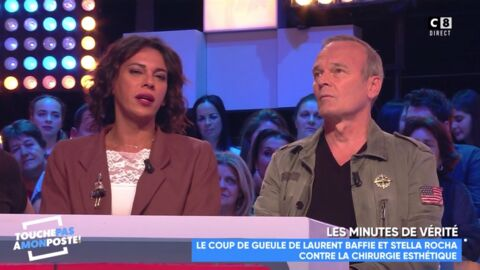 VIDEO Laurent Baffie: son soutien à une amie transgenre qui risque le pire à cause de la chirurgie esthétique