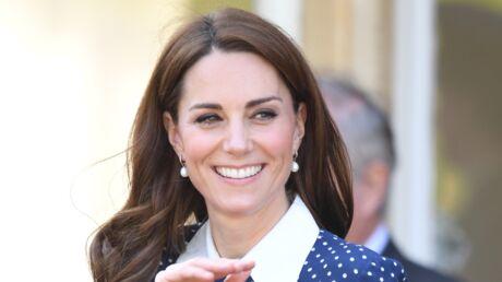 Kate Middleton: l'adorable surprise qu'elle vient de faire au petit George