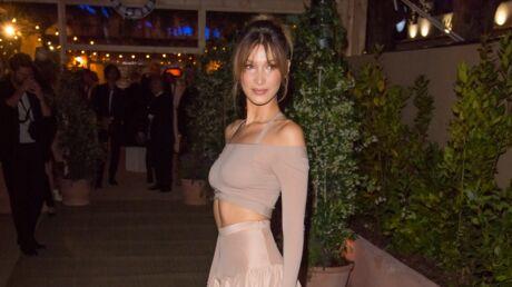 Festival de Cannes 2019 – Carla Bruni et Bella Hadid, plus jumelles que jamais!