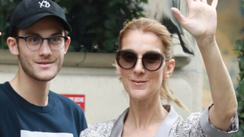 Céline Dion et la sexualité de René-Charles: sa discussion embarrassante avec son fils