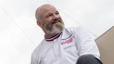 Philippe Etchebest en concert: le chef sera sur scène pour un festival!