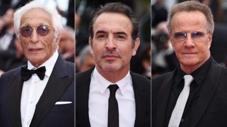 Cannes 2019 – Jean Dujardin, Christophe Lambert, Gérard Darmon: le cinéma français sur les Marches du dernier Lelouch