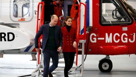 Kate Middleton et le prince William: pourquoi sont-ils absents au mariage de Lady Gabriella Windsor?